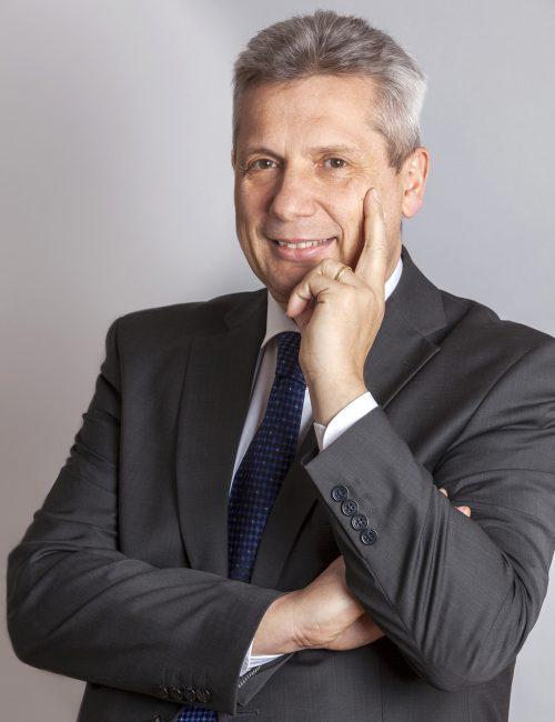 Diplom Psychologe (BDP) Peter M. Jung, Berater im bundesweiten Förderprojekt unternehmensWert: Mensch