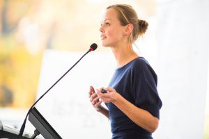 Vorträge für den Gesundheitstag